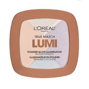 L'Oréal Paris Lumi Powder Glow Illuminator, NWT